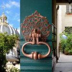 Paris Walking tour with Bertrand Philippe