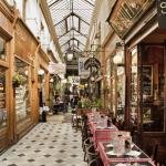 Walking tour Paris Frist arrondissement